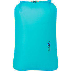 Exped Fold Drybag UL 40l cyan